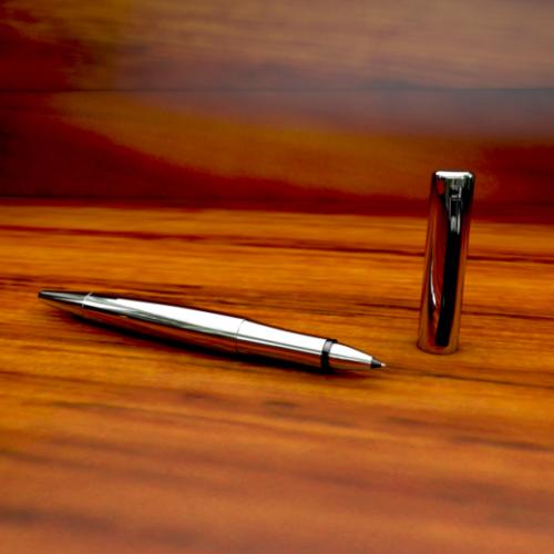 The Pen Free 3D Model (C4d) - Download