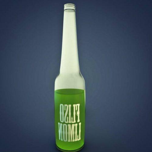 Lemon Drink  Bottles