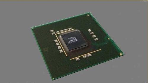 Chipset Intel P45