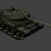 Is Heavy Tank
