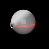 Ball Droid Robot