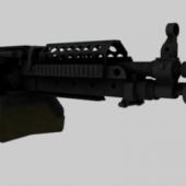 M249 Gun
