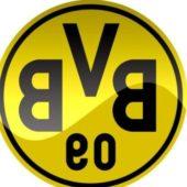 Borrusia Dortmund Logo
