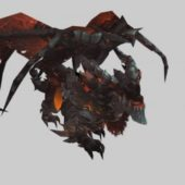 Deathwing Dragon