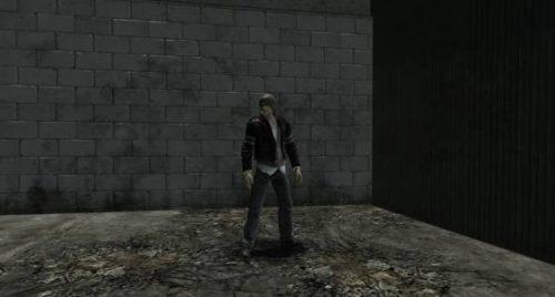 Alex Mercer Character