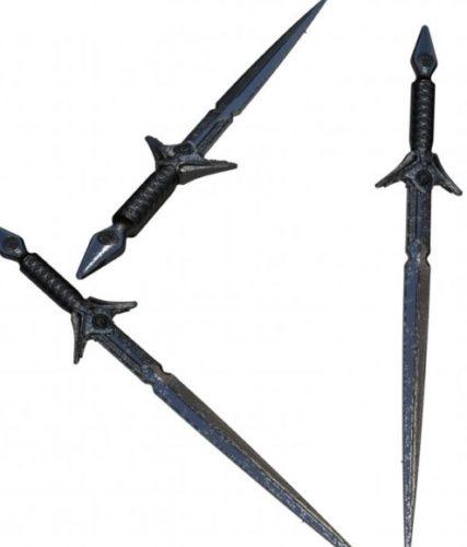 Medieval Sword Weapon