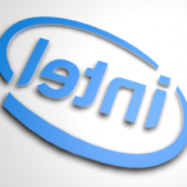 Pc Intel Logo
