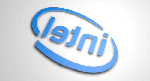 Pc Intel Logo