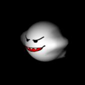 Nintendo Ghost