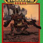 Killa Kan Ork Warhammer
