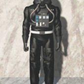Star Wars Emperor Pilot