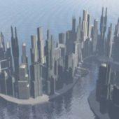 Serpertine City