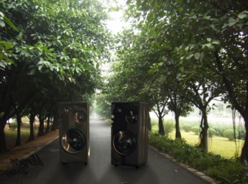 Speakers 1.0