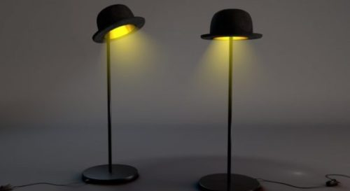 Lamp Hat
