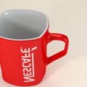 Nescafe Mug