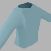 Plain Longsleve Shirt