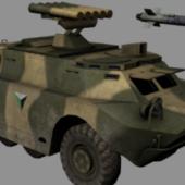 Brdm-2 (atgm)