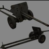 Ww2 Artillery