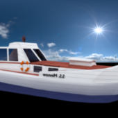 S.s Minnow Boat