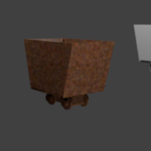 Minecart Objects