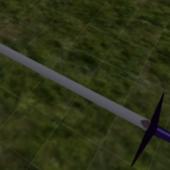 Thin Sword
