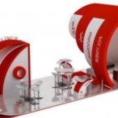 Modern Exhibition Stand Design