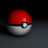 Electric Poke Ball