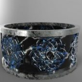 Decorative Ring