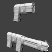 2 Gun Sets