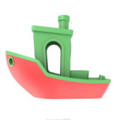 Printing Boat