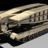 Avlb Tank