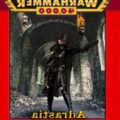 Adrastia Inquisition Character
