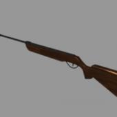 Air Rifle Gun