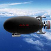 Balloon Airship