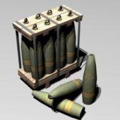 Ammo Tnt Shell