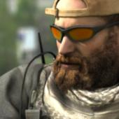 Animated Gun