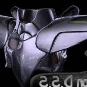 Gaming Armour Pegasus
