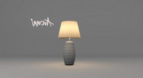 Avonni Table Lamp Design