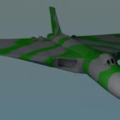 Avro Vulcan Aircraft