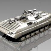 Bmp-2 Tank