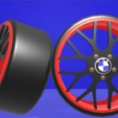 Bmw Car Rims Wheels