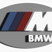 Bmw M Badge Company Logo