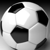 Europe Football Ball