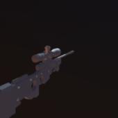 Base Sniper Gun