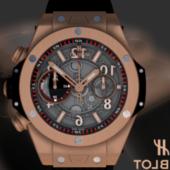 Big Bang Unico Watch