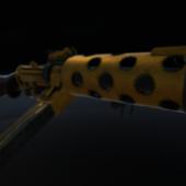 Infinite Weapon