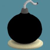 Black Hand Bomb