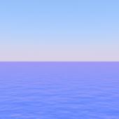 Blender Ocean Scene