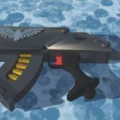 Bolter Gun