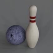 Sport Bowling Ball